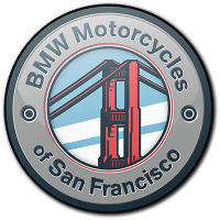 BMW Motorcycles of San Francisco Logo