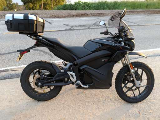 Zero-Dsr For Sale - Zero Motorcycles Sand Rail All