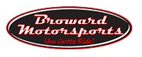 Broward Motorsports Treasure Coast Logo