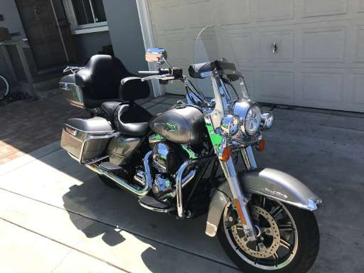 cycle trader california