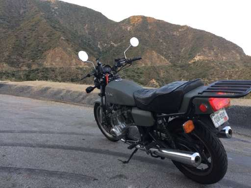 2 1980 Suzuki GS 850 Motorcycles For Sale - Cycle Trader