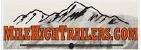 Mile High Trailers Logo