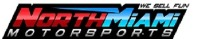 North Miami Motorsports Logo