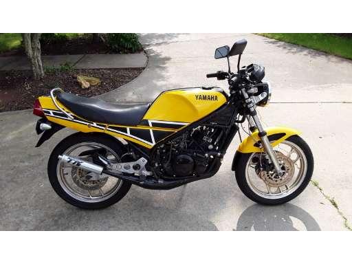 Used Yamaha DS7 - Cycle Trader