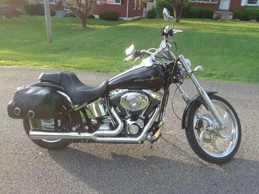 Louisville Harley Davidson >> Louisville 1 Harley Davidson Softail Deuce Near Me Cycle