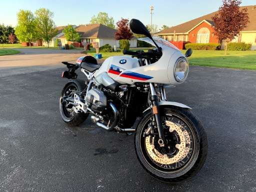 93 Bmw R Ninet Racer Motorcycles For Sale Cycle Trader