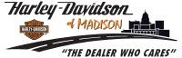 Harley-Davidson of Madison Logo