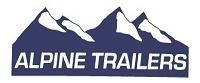 Alpine Trailers Logo
