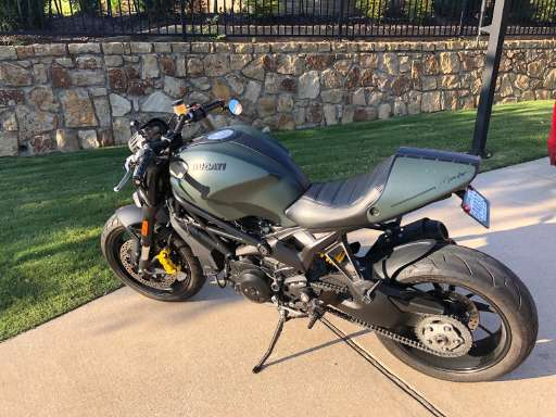 925 Ducati Monster Motorcycles For Sale Cycle Trader