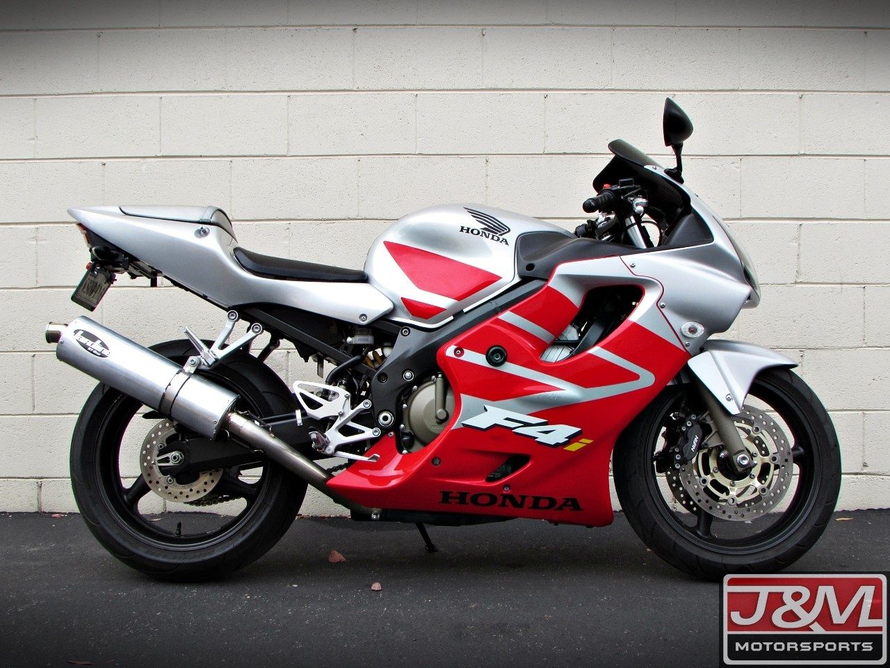7 Honda Cbr 600f4i1 Motorcycles For Sale Cycle Trader