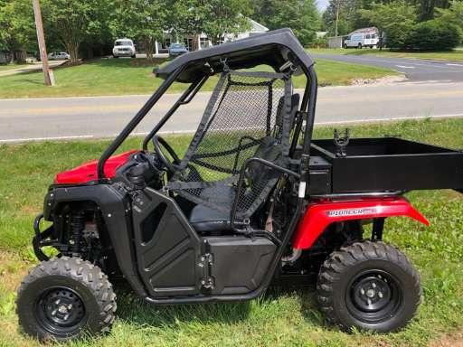61,287 Four Wheeler ATVs For Sale - ATV Trader