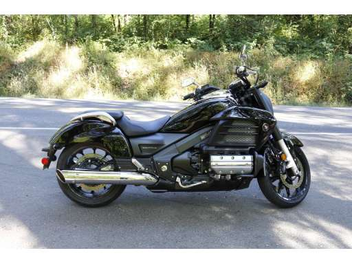 Gold Wing Valkyrie For Sale Honda Motorcycles Cycle Trader