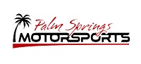 Palm Springs Motorsports Logo