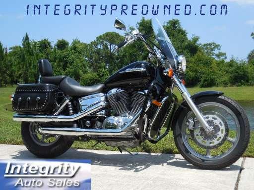 32 Honda Shadow Spirit 1100 Motorcycles For Sale Cycle Trader