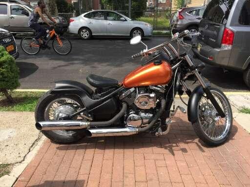 4 2002 Kawasaki Vn Motorcycles For Sale Cycle Trader