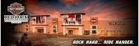 Red Rock Harley-Davidson Logo