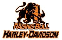Raging Bull Harley-Davidson Logo
