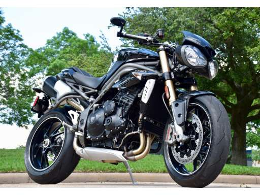 22 Triumph Speed Triple 1050 Motorcycles For Sale Cycle Trader