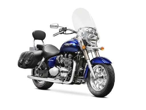 80 Triumph America Motorcycles For Sale Cycle Trader