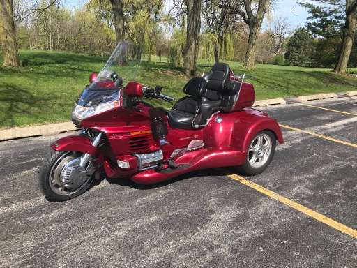 Illinois - Trike Motorcycles For Sale - Cycle Trader