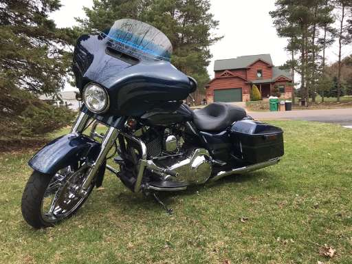 Harley Davidson Michigan >> Michigan 4 Harley Davidson Street Glide Special Near Me Cycle Trader