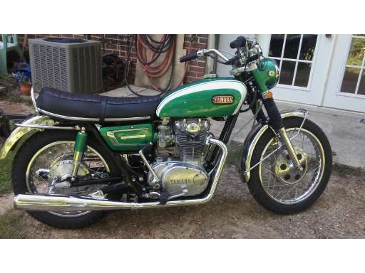 XS650 For Sale - Yamaha Motorcycles - Cycle Trader
