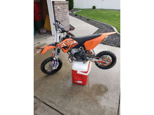 Used 50 For Sale - Ktm DIRT BIKE Motorcycles - Cycle Trader