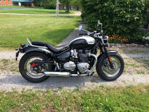 Triumph Motorcycles For Sale 6882 Motorcycles Cycle Trader