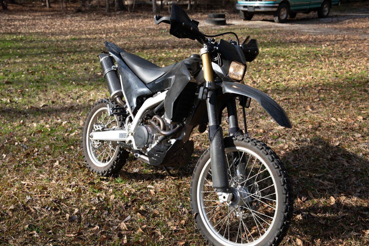 Dual Sport Motorcycles For Sale - Cycle Trader