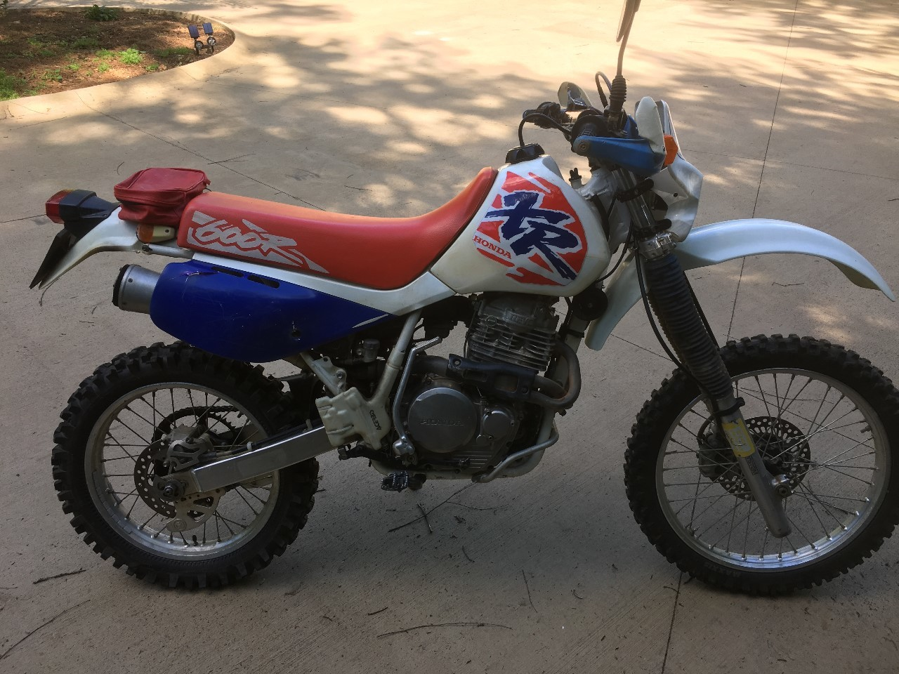 Xr 200 for sale honda dirt bike motorcycles cycle trader