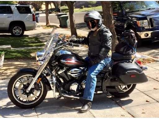 California - Yamaha For Sale - Yamaha Cruiser Motorcycles