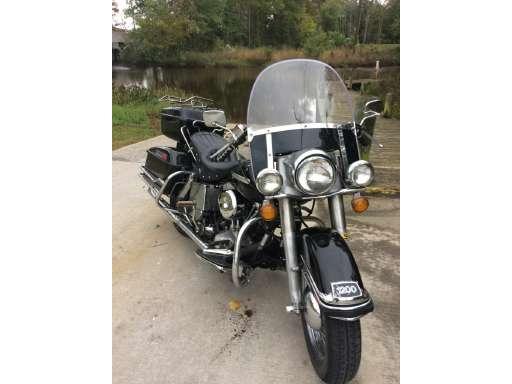 Shovelhead For Sale - Harley-Davidson Motorcycle,528553