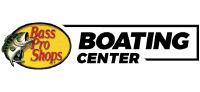 Bass Pro Shops Tracker Boat Center MANTECA Logo