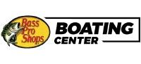 Bass Pro Shops Tracker Boat Center at the Pyramid MEMPHIS Logo