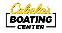 Cabela's Boating Center/ Green Bay Logo