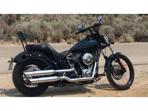 Blackline For Sale - Frankenstein Trike Kit Motorcycles