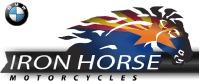 Iron Horse Motorcycles Logo