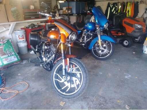 Louisville Harley Davidson >> Louisville Ky Sport Glide For Sale Harley Davidson