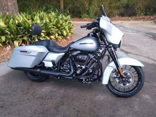 Street Glide For Sale Harley Davidson Motorcycles Cycle Trader