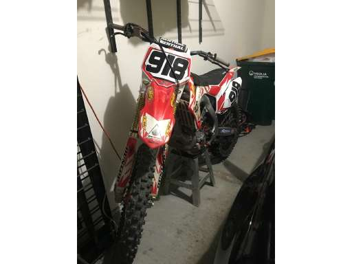 Wisconsin - Used Crf 250L For Sale - Honda Motorcycle