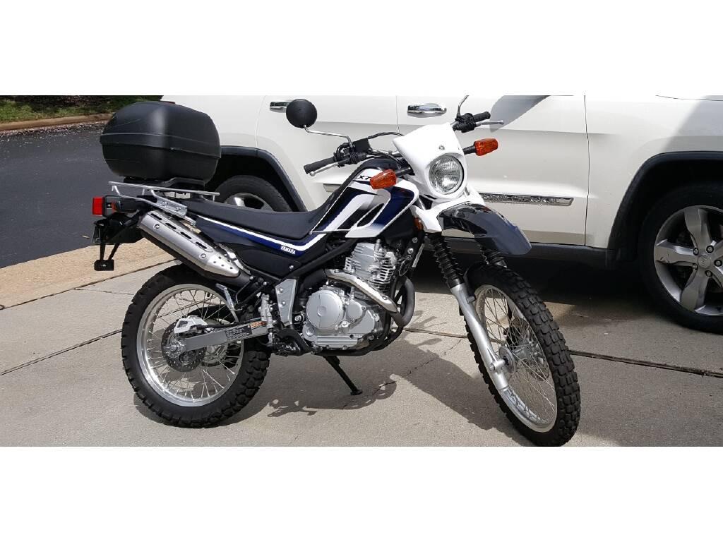 Sensational 2013 Yamaha Xt250 Virginia Beach Va Cycletrader Com Camellatalisay Diy Chair Ideas Camellatalisaycom