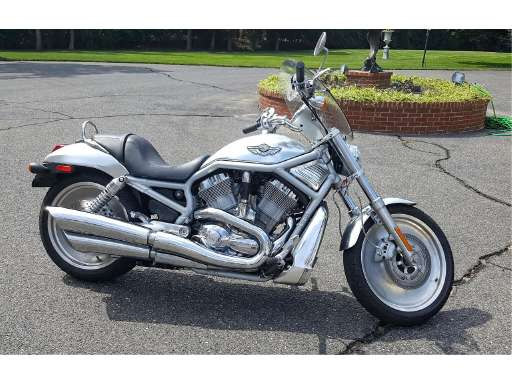New Jersey - V-Rod Anniversary Edition For Sale - Harley