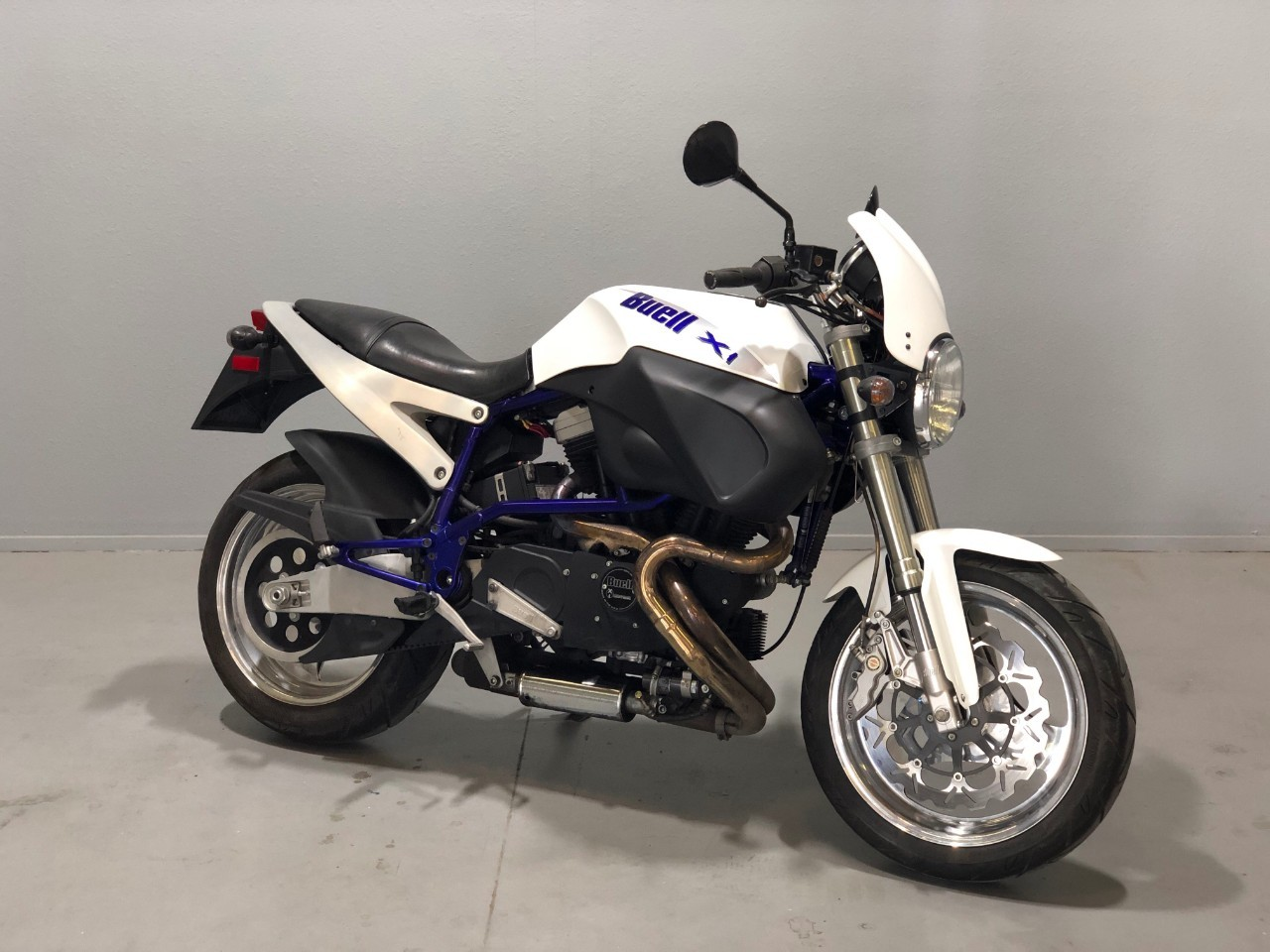 Buell For Sale - Buell Exhaust Motorcycles - Cycle Trader