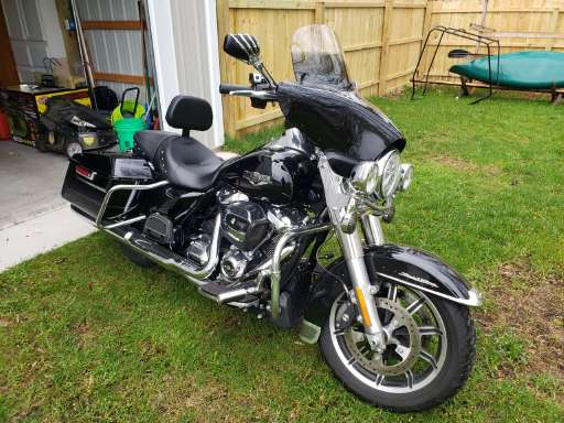 Road King Custom For Sale - Harley-Davidson Motorcycles - Cycle Trader