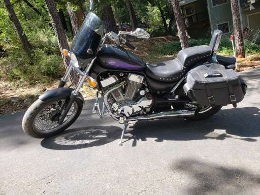 Intruder 1400 For Sale - Suzuki DI Motorcycles - Cycle Trader