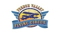 French Valley Flying Circus Inc Logo