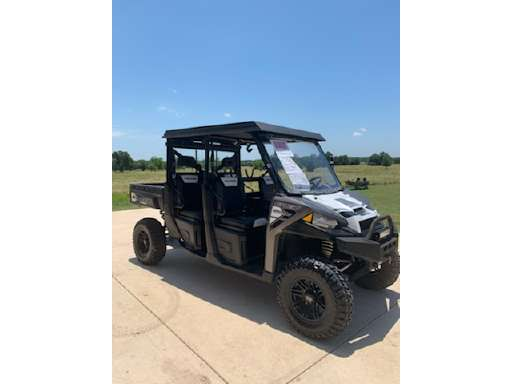 2016 Polaris Ranger Crew Xp 900 5 Eps In Cleburne Tx