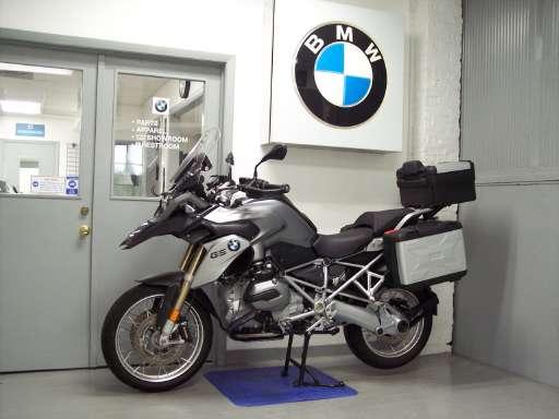 Barrington, IL - R 1200 GS For Sale - BMW Dual Sport
