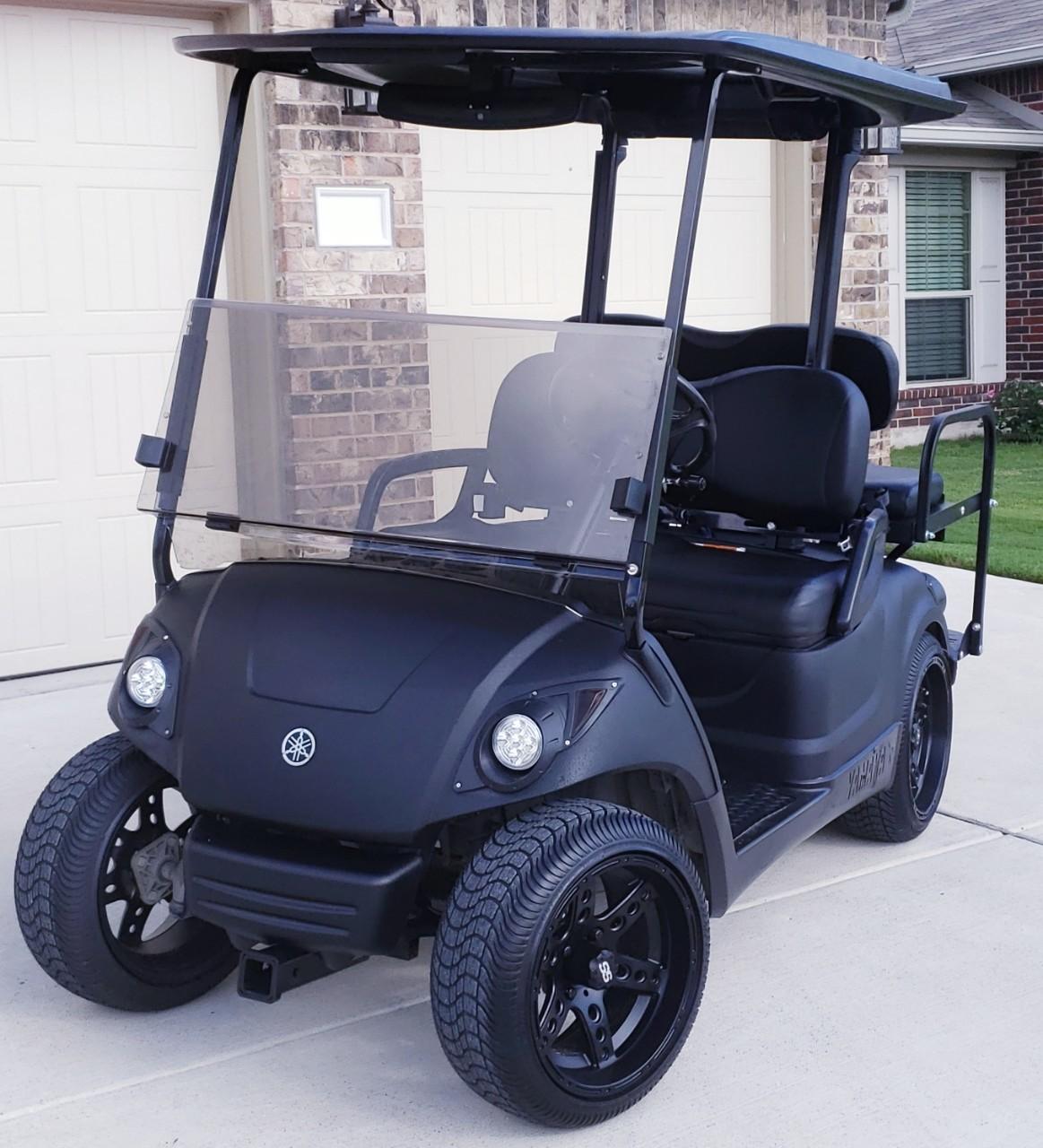 Golf Carts For Sale - ATV Trader
