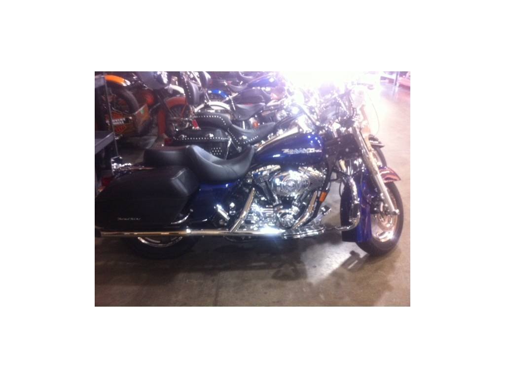 2006 Harley-Davidson ROAD KING CUSTOM, Arlington TX - - Cycletrader com